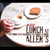 Lunch at Allen's: More [Digipak]