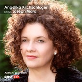 Angelika Kirchschlager sings Joseph Marx