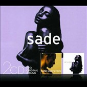 Sade: Lovers Rock/Love Deluxe