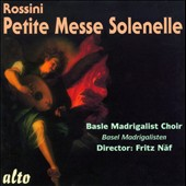 Rossini: Petite Messe Solennelle
