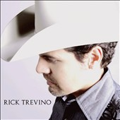 Rick Trevino: In My Dreams/Whole Town Blue