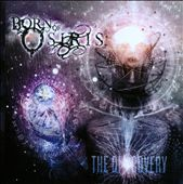 Born of Osiris: The Discovery
