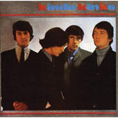 The Kinks: Kinda Kinks