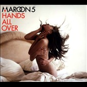 Maroon 5: Hands All Over [Deluxe Edition] [Digipak]