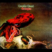 Gentle Giant: Octopus [Digipak]