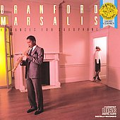 Romances for Saxophone / Branford Marsalis