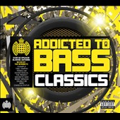 Various Artists: Addicted to Bass: Classics [Box] [PA]