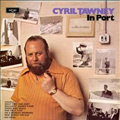 Cyril Tawney: In Port *