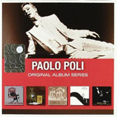 Paolo Poli: Original Album Series