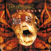 Darkane: Insanity [Digipak]