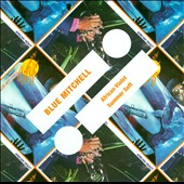 Blue Mitchell: African Violet/Summer Soft