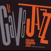 Various Artists: Le Cave Jazz