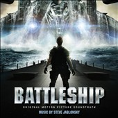 Battleship - Original motion picture soundtrack by Steve Jablonsky
