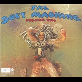 Soft Machine: Volume Two [Digipak]