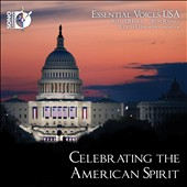 Celebrating American Spirit / Kelli O'Hara, Ron Raines. Essential Voices USA