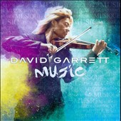 David Garrett (Violin)/David Garrett: Music