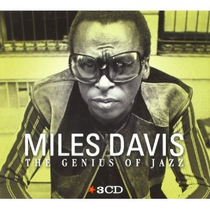 Miles Davis: Flashback International