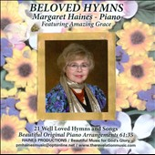 Margaret Haines: Beloved Hymns [Slipcase]