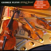 George Flynn: String Fever
