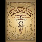 Eagles: Farewell 1 Tour: Live from Melbourne [Blu-Ray]