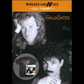 Daryl Hall & John Oates: Playlist: The Very Best of Daryl Hall & John Oates [Threads and Grooves]