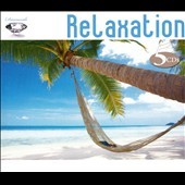 Various Artists: Relaxation [Music & Melody] [Box]