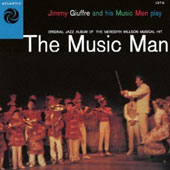 Jimmy Giuffre: Music Man [Remastered]