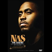 Nas: The  Legend