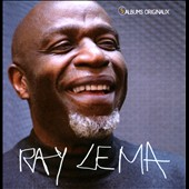 Ray Lema: Five Original Albums [Box]