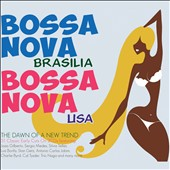 Various Artists: Bossa Nova Brasilia/USA