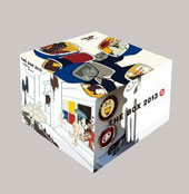 T-Square: 35th Anniversary: The Box 2013