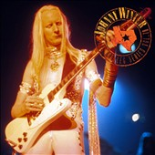 Johnny Winter: Live Bootleg Series, Vol. 10