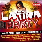Various Artists: Latina Party [Wagram]