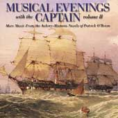 Musical Evenings with the Captain Vol 2