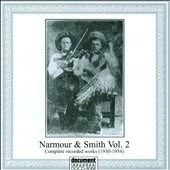 William T. Narmour/Shellie W. Smith/Narmour & Smith: Narmour & Smith, Vol. 2