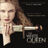 John Lunn: White Queen [Original TV Soundtrack]
