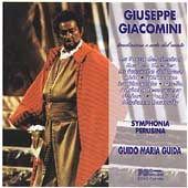 Giuseppe Giacomini - tradizione e arte del canto / Guida
