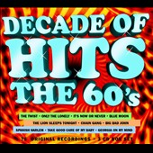 Various Artists: Decade of Hits: the 60's [9/9]