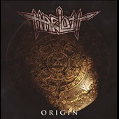 Harlott: Origin [Digipak]