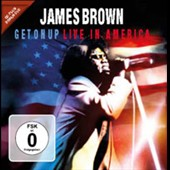 James Brown: Live in America [Video]