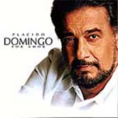 Plácido Domingo: For Love