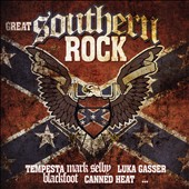 Various Artists: Great Southern Rock