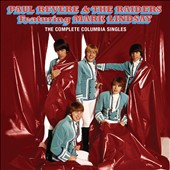 Paul Revere & the Raiders: Complete Columbia Singles [Limited Edition]