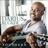 Darius Rucker: Southern Style *