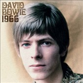 David Bowie: 1966 [EP]