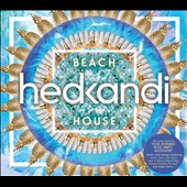 Various Artists: Hed Kandi: Beach House [2015]