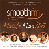Various Artists: Smooth FM Presents: Music for Mum 2015