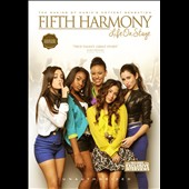 Fifth Harmony: Life on Stage [DVD]