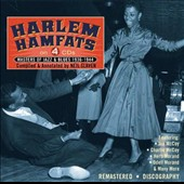 Harlem Hamfats: Masters of Jazz & Blues: 1936-1944