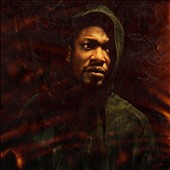 Roots Manuva: Bleeds *